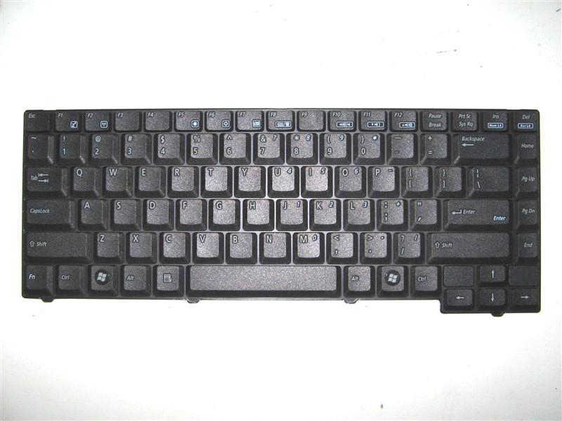 Клавиатура для ноутбука Asus A9T  X50  X51