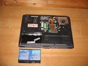Ноутбук на запчасти  Acer-Aspire-3690. Вид снизу.УВЕЛИЧИТЬ