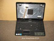 Ноутбук на запчасти  Acer-emachines-E525. УВЕЛИЧИТЬ