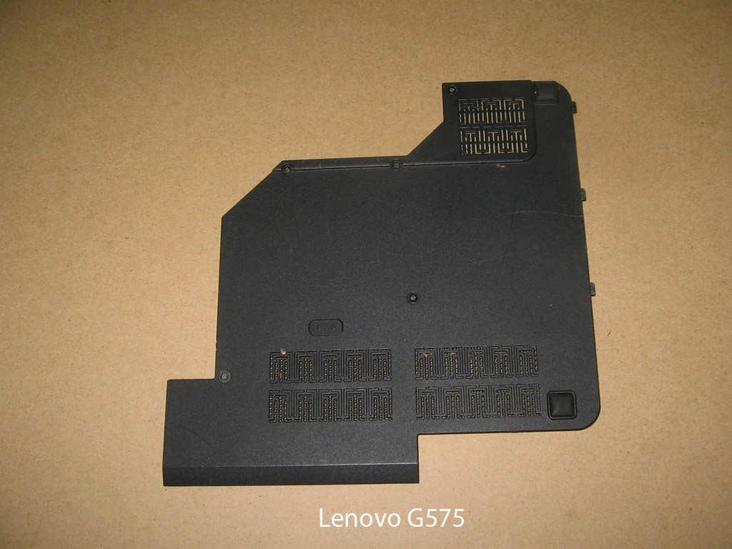 Lenovo G575 драйвера Windows 7