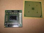 Процессор  от ноутбука Roverbook Nautilus W551WH. УВЕЛИЧИТЬ
