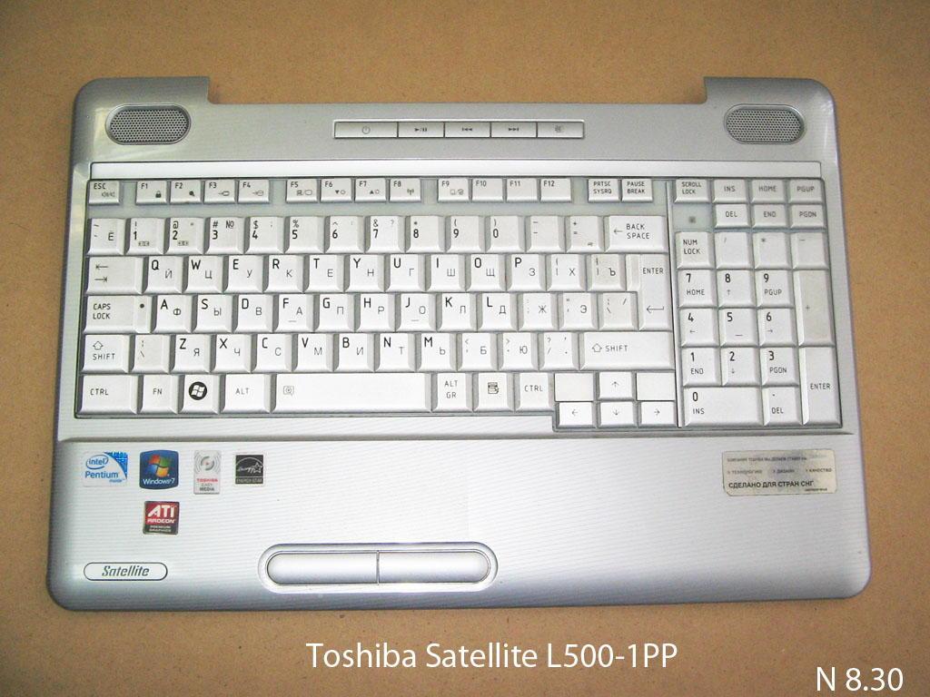 Запчасти для ноутбуков Toshiba - Москва