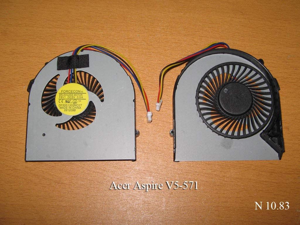 Acer Aspire V5-571, v5-531, v5-471  № 10.83   УВЕЛИЧИТЬ