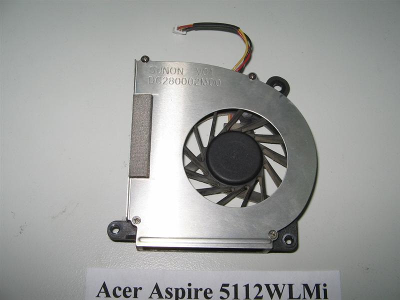 Acer Aspire 5110, Aspire 5112  № 10.6   УВЕЛИЧИТЬ
