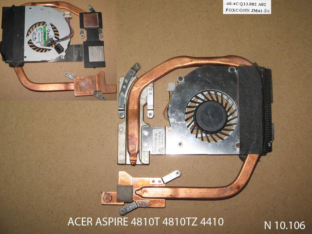 Acer Aspire 4810T 4810TZ 4410 № 10.106   УВЕЛИЧИТЬ