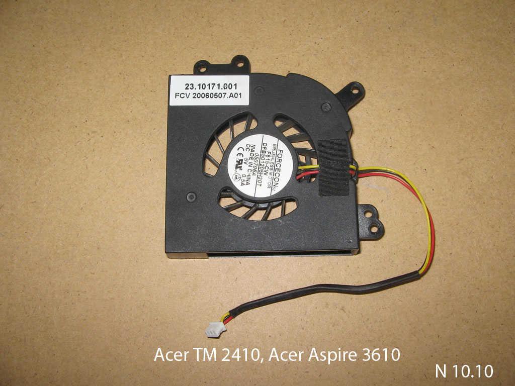 Acer TM 2410 2440 Acer Aspire 3610 3620 № 10.3   УВЕЛИЧИТЬ