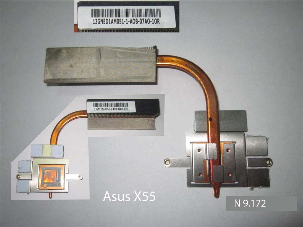 Asus X55S, Asus PRO58, Asus M50, Asus G50, Asus X57V    № 9.172   УВЕЛИЧИТЬ