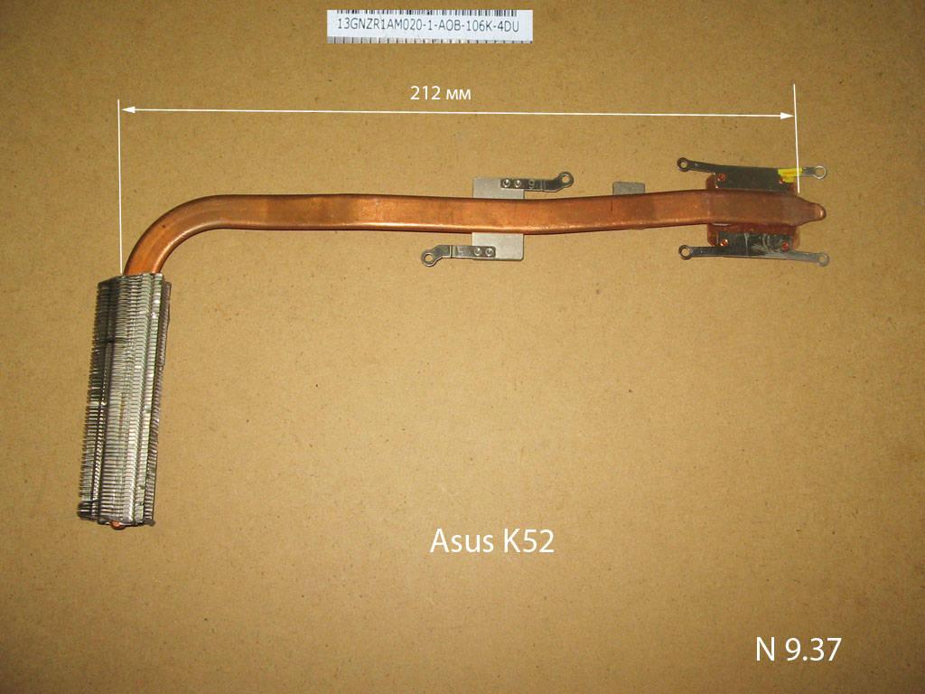 Asus K52dr № 9.37   УВЕЛИЧИТЬ