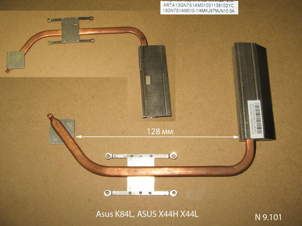 Asus K84L, ASUS X44H X44L № 9.101   УВЕЛИЧИТЬ