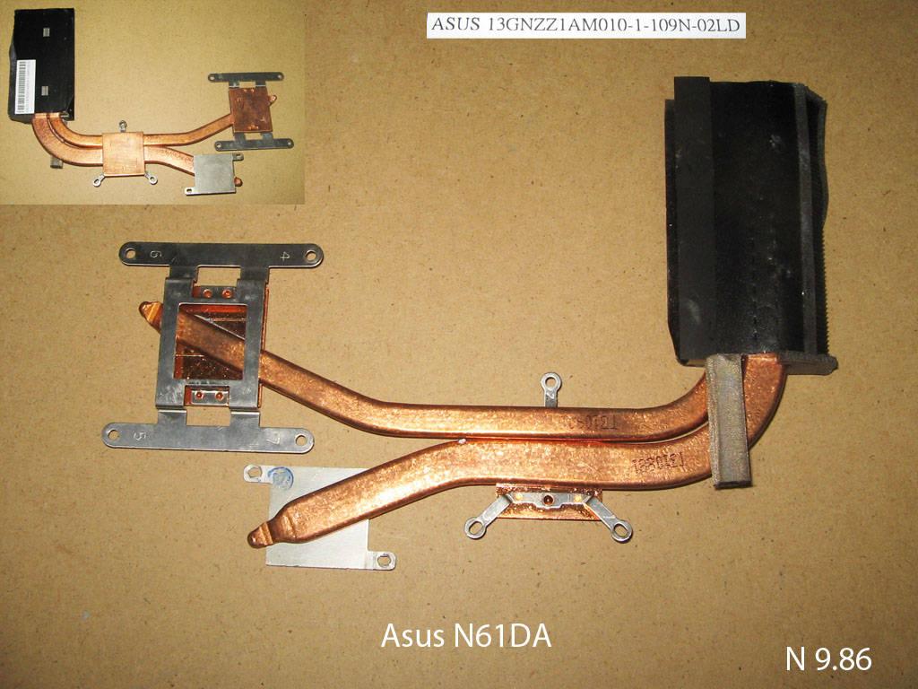 Asus N61DA № 9.86   УВЕЛИЧИТЬ