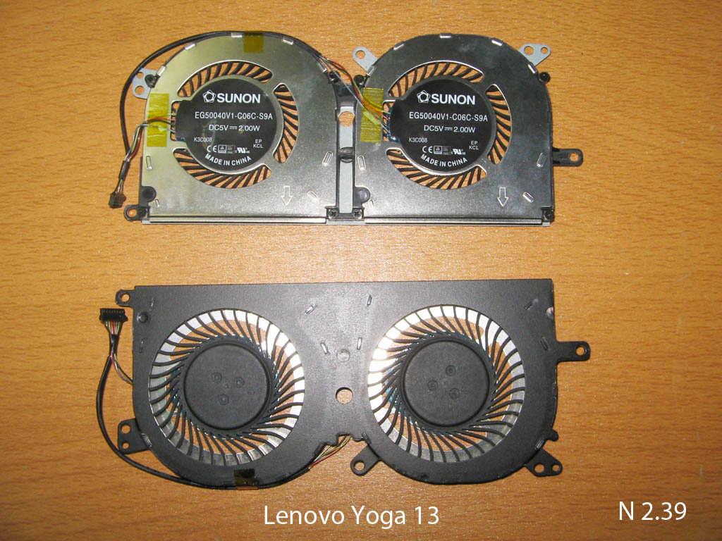 Lenovo Yoga 13 № 2.39   УВЕЛИЧИТЬ