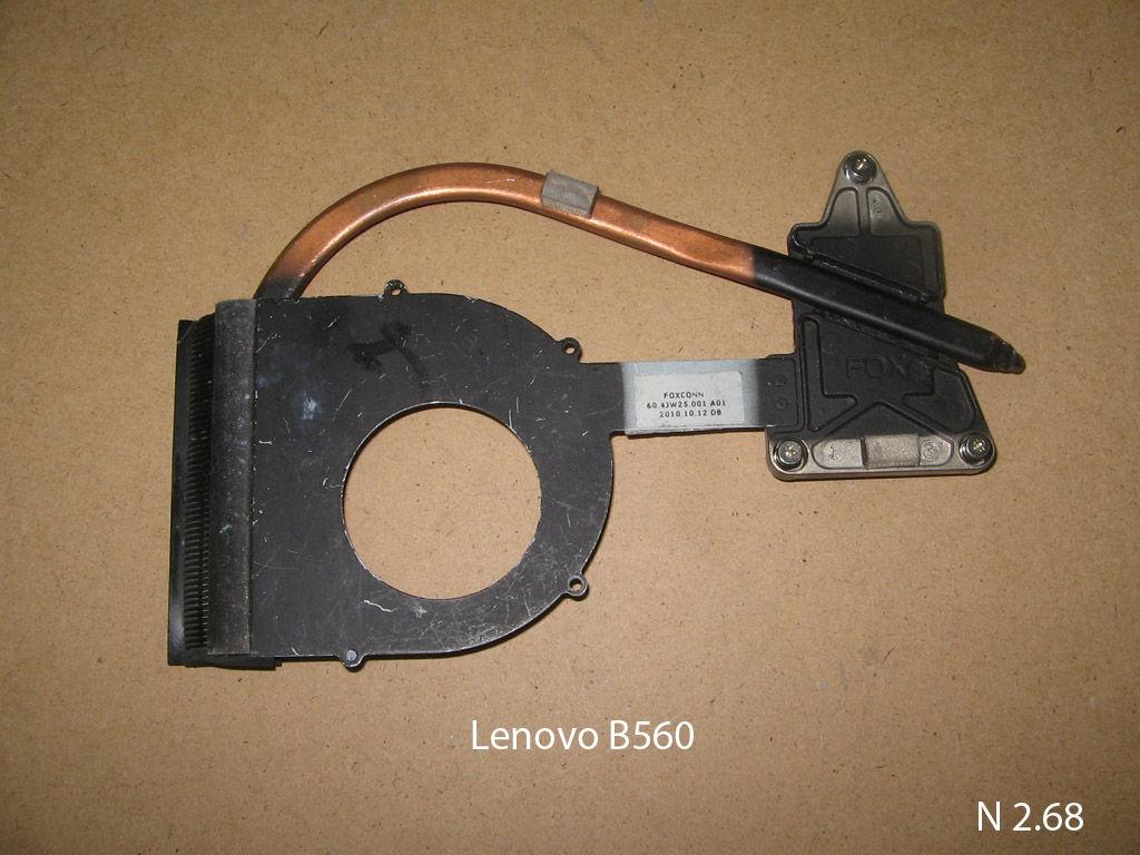 Lenovo B560 № 2.68   УВЕЛИЧИТЬ