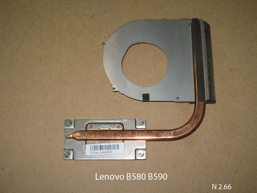 Lenovo B580 B590  № 2.66   УВЕЛИЧИТЬ