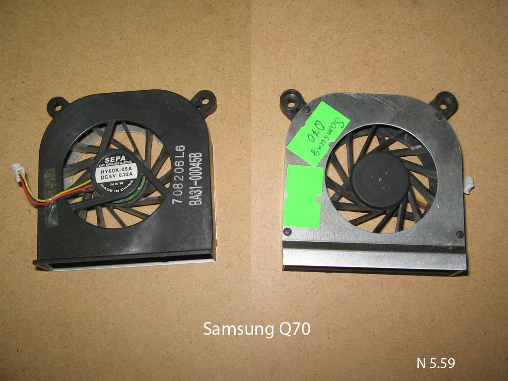 Samsung Q45, Samsung Q70 № 5.59   УВЕЛИЧИТЬ