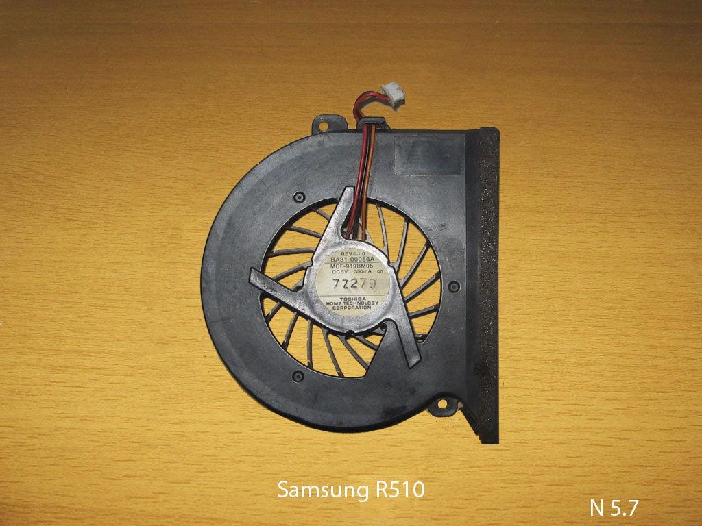Samsung R510  № 5.7   УВЕЛИЧИТЬ