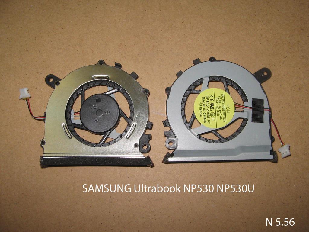 Samsung Ultrabook NP530 NP530U № 5.56   УВЕЛИЧИТЬ