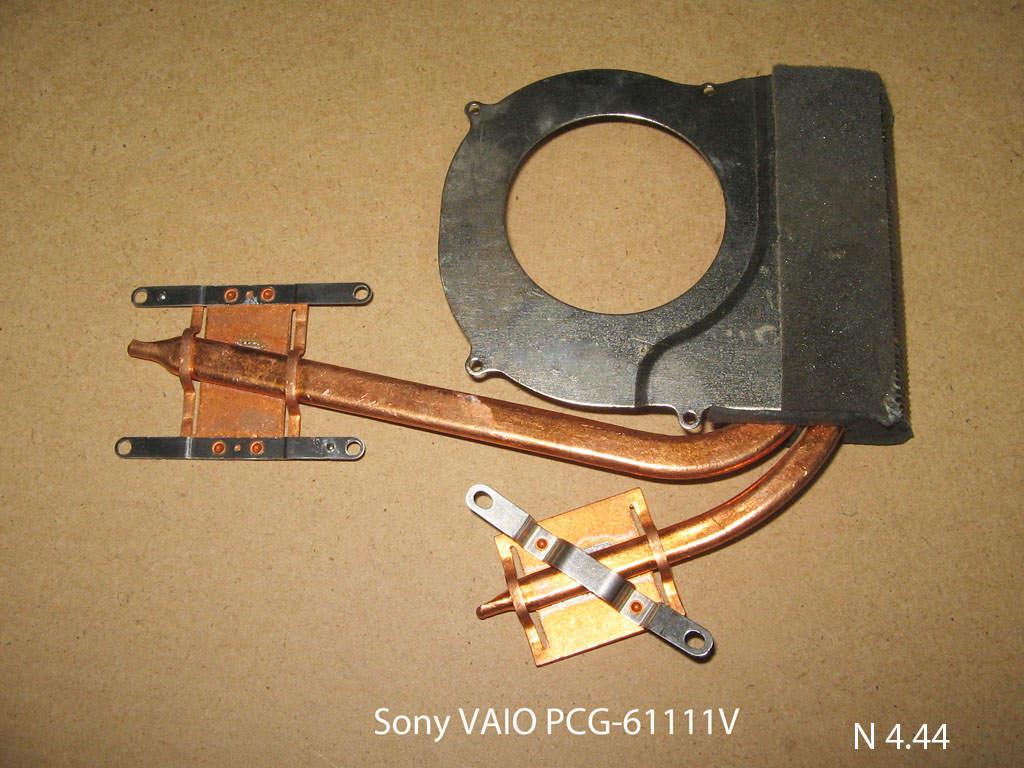 Sony PCG-61111V  № 4.44   УВЕЛИЧИТЬ