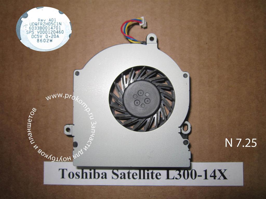 Toshiba Satellite A300 A305 L300 L305 L355 L350    № 7.25   УВЕЛИЧИТЬ