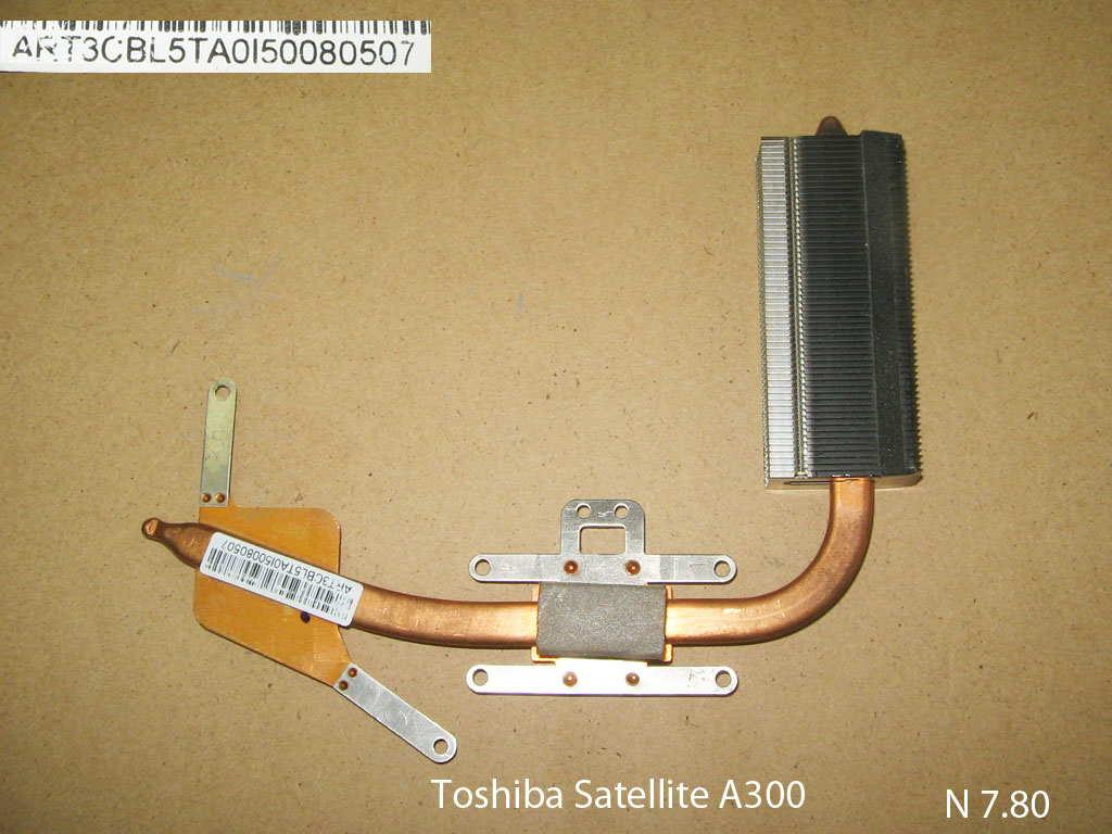 Toshiba Satellite A300  № 7.80   УВЕЛИЧИТЬ