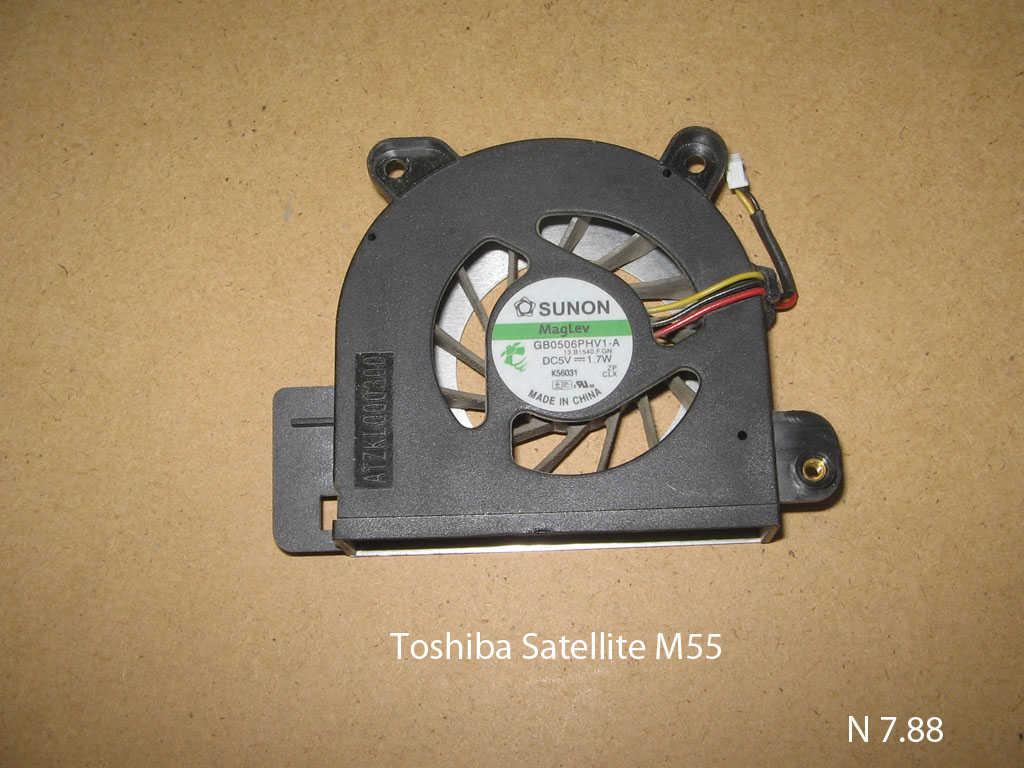 Toshiba Satellite M55 № 7.88   УВЕЛИЧИТЬ