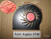 Acer Aspire 4740 от ноутбука . УВЕЛИЧИТЬ
