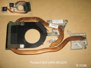Packard Bell LM94 MS2291 от ноутбука . УВЕЛИЧИТЬ