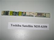В наличии new, 2000 руб.  N 7.3 Инвертор ноутбука Toshiba Satellite M35-S359.